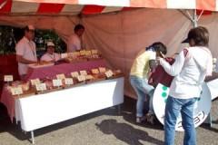 赤レンガマーケット