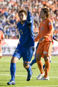 2008ナビスコ決勝(高松)