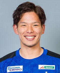 岩田 智輝
