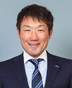 片野坂 知宏