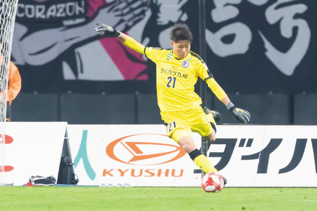 小島 亨介選手 アルビレックス新潟への期限付き移籍延長のお知らせ   大分トリニータ公式サイト